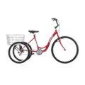triciclo-rebaixado-vermelho