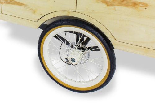 detalhe roda