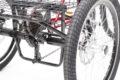 Triciclo Rebaixado com Marchas + Freio à Disco