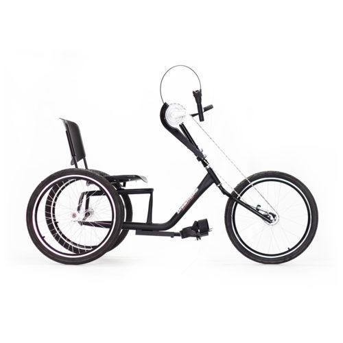 triciclo-hand-bike