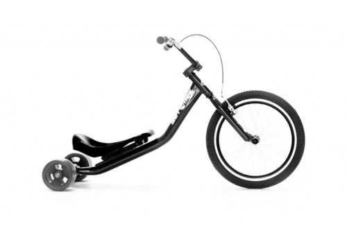 Drift Trike Dream Preto